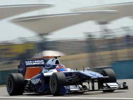 F1 - Williams cherche un nouveau partenariat. Avec Volkswagen ?