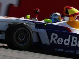 (Echos des paddocks #49) 24 Heures de Dubaï 2011, Carlos Sainz Jr...
