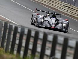 (Direct Le Mans) La Signatech Nissan crève