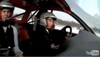 [Vidéo rallye] Van den Heuvel Jr, pilote à 11 ans