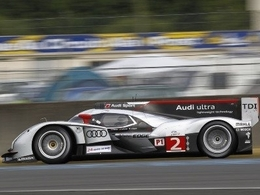 24 H : Audi conserve les commandes