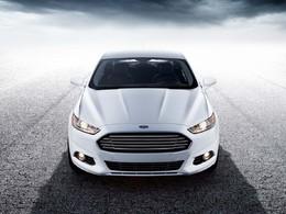 Guide des stands Mondial 2012 : Ford métamorphose la Mondeo