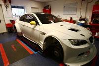"""Le Musch Motorsport construit une BMW M3 """"GT2"""""""