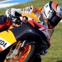 GP125 - Grande Bretagne: Rabat effectuera aussi son retour