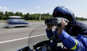 """Jeune conducteur, flashé à 161km/h au lieu de 70, il """"avait peur de caler"""""""