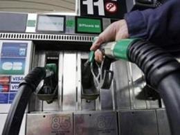 Du blocage du prix des carburants...