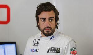 Fernando Alonso zappe le Grand Prix de Monaco pour l'Indy 500
