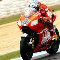 Moto GP - Australie D.2: Stoner avant la pluie
