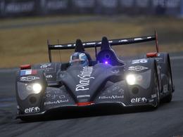 (Direct Le Mans) Soheil Ayari bientôt au volant
