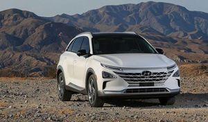Hyundai n'arrive pas à suivre la demande pour le Nexo