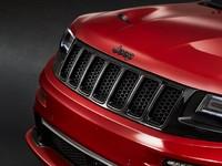 Jeep va lancer un grand SUV de luxe