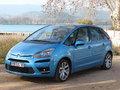 Essai - Citroën C4 Picasso 5 places : le monospace le plus beau du marché ?