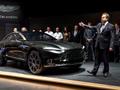 "Andy Palmer (Aston Martin) : ""le DBX sera notre Qashqai"""