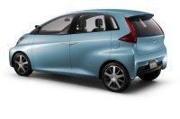 Salon de Francfort : Daihatsu HSC Concept – officielle