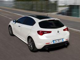 Alfa Romeo: offre garantie 4 ans