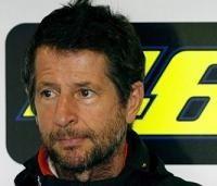 Moto GP - Rossi: Le mot du père le retour