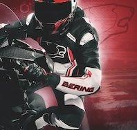 Bering combinaison Supra-R: retour au racing