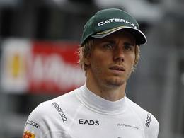 F1 - Caterham ne renouvelle pas Charles Pic, Kobayashi pressenti