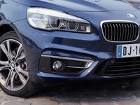 Le BMW X2 prévu pour 2017