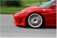 Ferrari F430 By Novitec