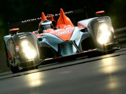 (Direct Le Mans) Aston Martin Racing: un fiasco...