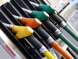 Marché français : l'essence grignote toujours des parts de marché