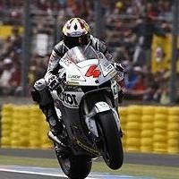 """Moto GP - Dovizioso: """"Je veux une machine officielle car je veux me battre pour le titre"""""""