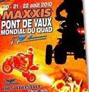 Les 24ème 12 heures de Pont de Vaux ce week-end