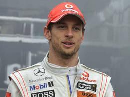 """Button: """"Contrairement à Red Bull, nous pouvons nous concentrer sur la performance."""""""