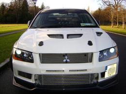 Offrez vous une Mitsubishi Lancer Evolution de 1000 chevaux !