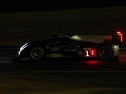23 h : plus qu'une Audi en course