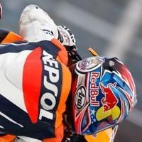 Moto GP - Grande Bretagne: Hayden aura le nouveau moteur