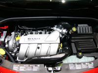 Parole d'expert : les motorisations Renault présentées à Genève