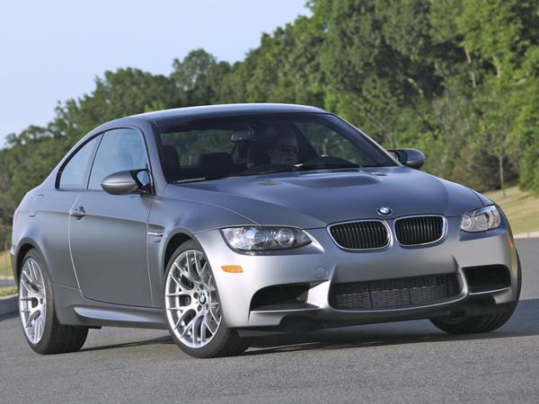 BMW M3 Frozen Gray : quand la belle série limitée vire au cauchemar