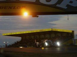 (Direct Le Mans) La visibilité en cause dans les accidents Audi?