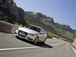 Mondial de Paris 2012 - Déjà du neuf pour l'Audi A3