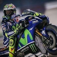 MotoGP : Rossi parle d'avenir et toujours de Márquez