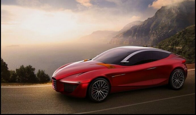 Un plan sur 10 ans pour relancer Alfa Romeo