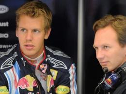 """Vettel: """"Webber a montré son vrai visage."""""""