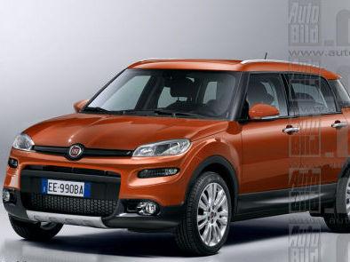 Fiat Panda: une offre élargie dès 2015
