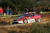 WRC : les Ford Munchi's reviennent