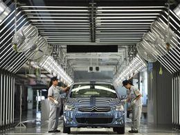 Recapitalisation de PSA: réunion de famille houleuse ce dimanche chez les Peugeot