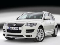 2 nouvelles séries spéciales sur le Volkswagen Touareg