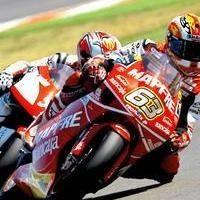 GP250 - Australie D.2: Mike Di Meglio ne baisse pas les bras