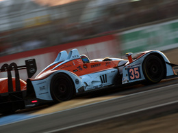 (Direct Le Mans) Plus de OAK Pescarolo en course en LMP1