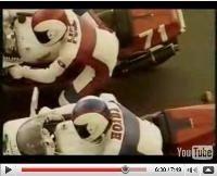 Vidéo Moto : Honda VFR 750R (RC30), film promotionnel