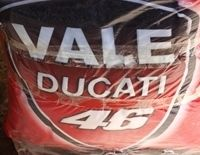 Moto GP - Ducati/Rossi : Déjà les produits dérivés !!