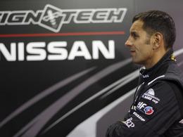 (Direct Le Mans) L'Oreca03 Nissan de Soheil Ayari remonte en 2ème position