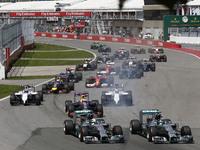 La F1 va changer ses règles