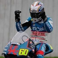 GP125 - Australie D.3: Simon vainqueur et Champion du Monde